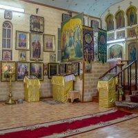 Храм Константина и Елены... :: Юлия Бабитко