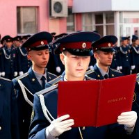 присяга :: Марат Закиров