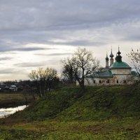 Осень :: Юрий Воронов