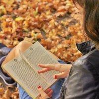 золотая осень :: Мэри Данилян
