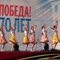 Вспоминая День Победы... :: Александр Попов