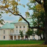 Ораниенбаум. Большой Меншиковский дворец. :: Владимир Гилясев
