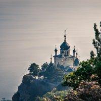 Церковь Воскресения Христова :: Nyusha