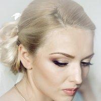 Невеста :: Артем Тыдыяков