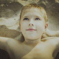 Детство :: Виктор Дилянян