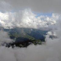 Выше облаков... :: СветЛана D