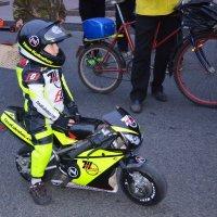 Юный гонщик 2 :: Ростислав
