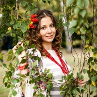 Таня :: Евгения Тарасова