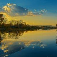 Озеро :: vladimir