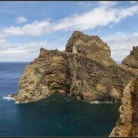 Madeira. :: Jossif Braschinsky