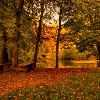 Осенняя пора :: Болеслав (Boleslav)