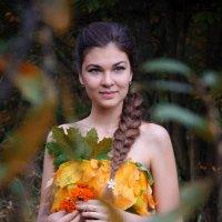 Осень :: Анастасия Светлова