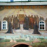 В Троице- Сергиевой лавре.... :: Galina Leskova