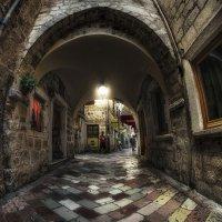 На улочках старого города :: GaL-Lina .