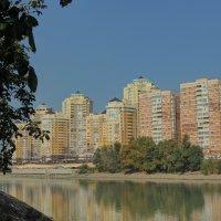 Жаркий сентябрь :: Алексей Меринов