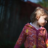 Последние тёплые дни :: Annie Makovskaya