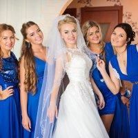 Подружки :: Екатерина Тырышкина