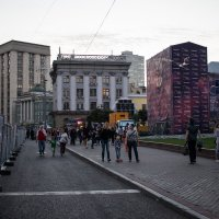 Круг света :: Елена Шахова