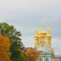 Последний день сентября..... :: Tatiana Markova