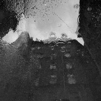 Обычный питерский дождь :: Алина Ясмина (J.D.-Ray)
