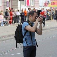Репортаж. :: Андрей