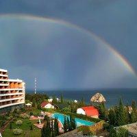 После дождя :: Наталья Гжельская