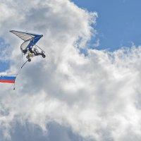 МАКС 2015 :: Борис Гольдберг