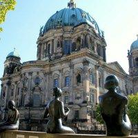 Берлинский кафедральный собор ***** :: Olga