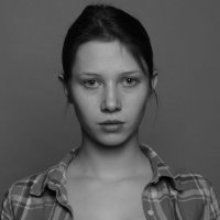 Модельные тесты :: Dmitry i Mary S