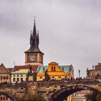 Прага :: Ксения Базарова