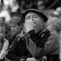 Минуты наслаждения..... ))) :: Дмитрий Иншин