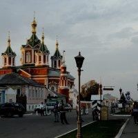Коломна :: Анатолий Петров