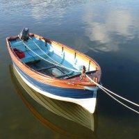 Лодка :: Natalia Harries