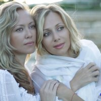 Сёстры ... :: Roman Beim