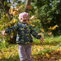 Осень :: Ирина Гиль