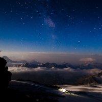 Ближе к звездам :: Андрей Сазанов