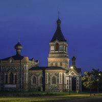Православная церковь :: Alx NOname