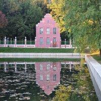 голландский домик :: Августа