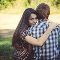 Евгения и Илья :: Анастасия Хорошилова