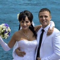 Свадьба Ивана :: Денис Родичев