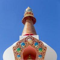 Буддийская Ступа :: erdny stoyanov