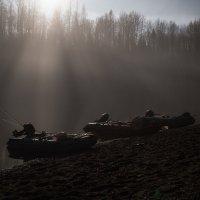 Лунный свет... :: Sergey Apinis