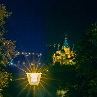 Разный свет :: Микто (Mikto) Михаил Носков