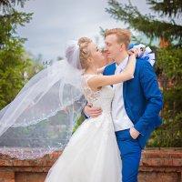 Пара :: Екатерина Тырышкина