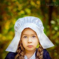 Золушка. Портрет. :: Ольга Егорова