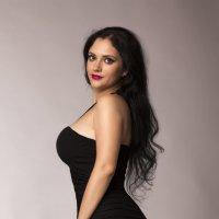 woman :: alexia Zhylina