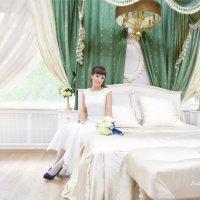 Невеста :: Ксения Подрядчикова