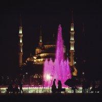 Султанахмет. Стамбул :: Ирина Лепнёва