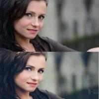 До и после :: KALYVA NATALIA