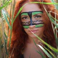 Амазонка :: Натали Сочивко
